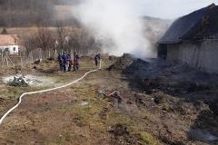 Exercitiu de alarmare - evacuare pentru situatii de urgenta al localitatii Atel